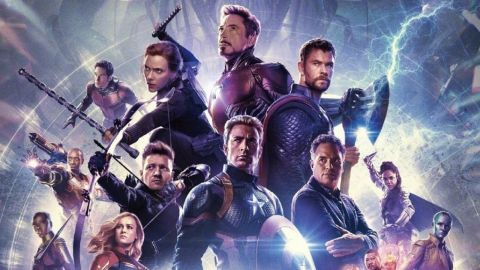 Avengers Endgame, Marvel's most recent release, is available for streaming on Disney Plus.