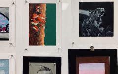 Gallery: Winter Art Show