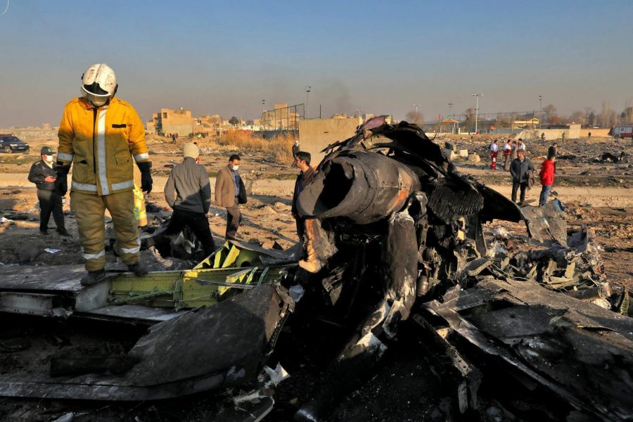 Iran took responsibility for shooting down Ukrainian Airlines Flight PS792, killing all 176 onboard. They cited