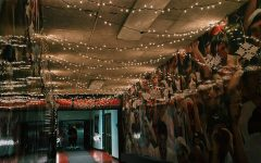 Gallery: Winter Fling kicks off second semester