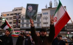 Questions raised after Iranian general's assassination