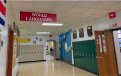 Students question world language requirements