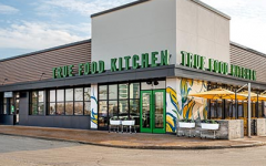 True Food Kitchen cooks up healthy and delicious food in Oak Brook