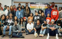 Black Student Union empowers students