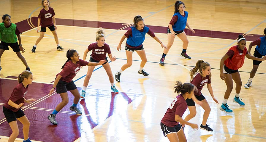 In Illinois, physical education is mandated five days a week for grades kindergarten through 12.