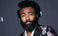 Donald Glover (also known as Childish Gambino) released a new album titled