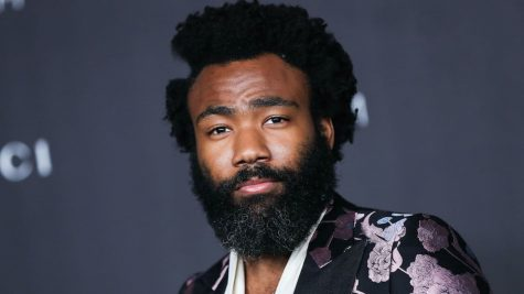 "Donald Glover (also known as Childish Gambino) released a new album titled ""3.15.20"" on March 15."