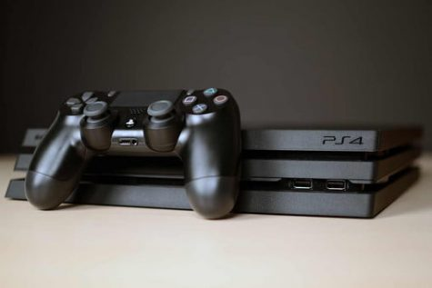 Sony's 4th home console, the PlayStation 4 was released in November 2013.