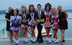 Mulhern School of Irish Dance was first established by Coleen Mulhern Malloy in 2006 and now competes internationally.