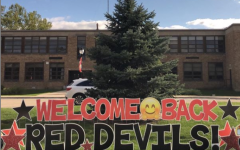 Starting on Monday, Oct. 5, Central students transitioned into hybrid learning, where groups of students are allowed to return to in-person classes.