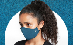 Although Athleta assures to their costumers that their masks are not medical grade, they highly recommend that alongside wearing their masks, users should wash their hands frequently and maintain social distancing to keep the community safe.
