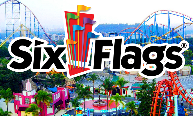 Six+Flags+Great+America+is+open+for+Fright+Fest%2C+but+with+limited+capacity+and+increased+sanitation+protocol.