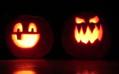 With rising coronavirus cases in Illinois, Halloween festivities are being altered.