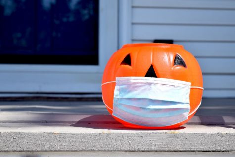 There are plenty of safe and fun ways to celebrate Halloween despite the COVID-19 pandemic.