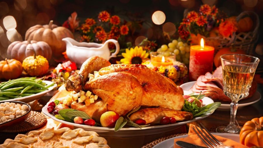 Thanksgiving is a time full of food and family. Follow this recipe guide for ideas on what to cook this Thanksgiving.