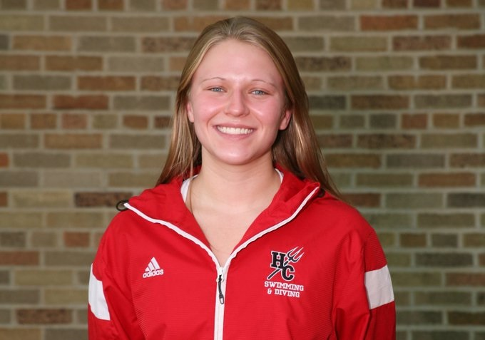 Sophomore Kendall Pickering tragically passed away on Dec. 15 with her father, Robert D. Pickering, in a car accident in North Carolina.