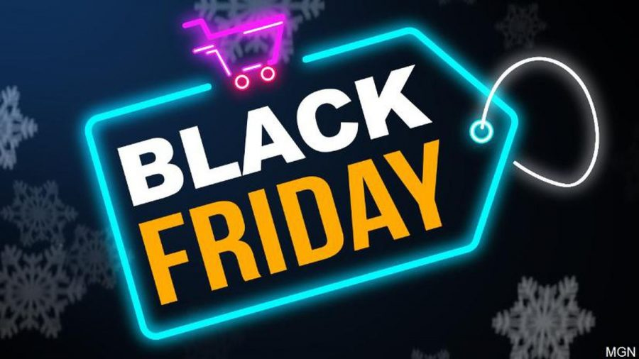Despite concerns from COVID-19, stores will still host Black Friday and Cyber Monday sales.