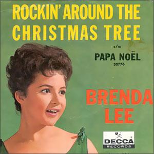 Brenda Lee's 1958 hit