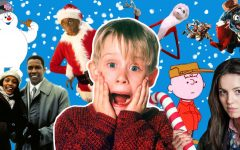 There are so many great Christmas movie options to  choose from as you celebrate the holiday season.