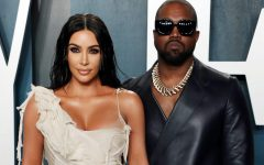 Kim and Kanye split after 6 years of marriage