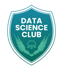 The Data Science club helped organize an event for Yale researchers to talk to students.