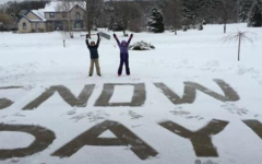 Snow days used to consist of a day off of school to play in the snow, but eLearning has changed that. The snow day on Jan. 26 was a regular day of Zooms, not a day off.