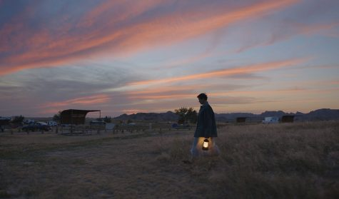 """Nomadland"" takes command of Chloé Zhao's intimate direction and Frances McDormand's heartfelt performance"