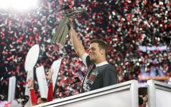 Tom Brady leads the Tampa Bay Buccaneers to victory over the Kansas City Chiefs in the Super Bowl on Sunday, Feb. 7.