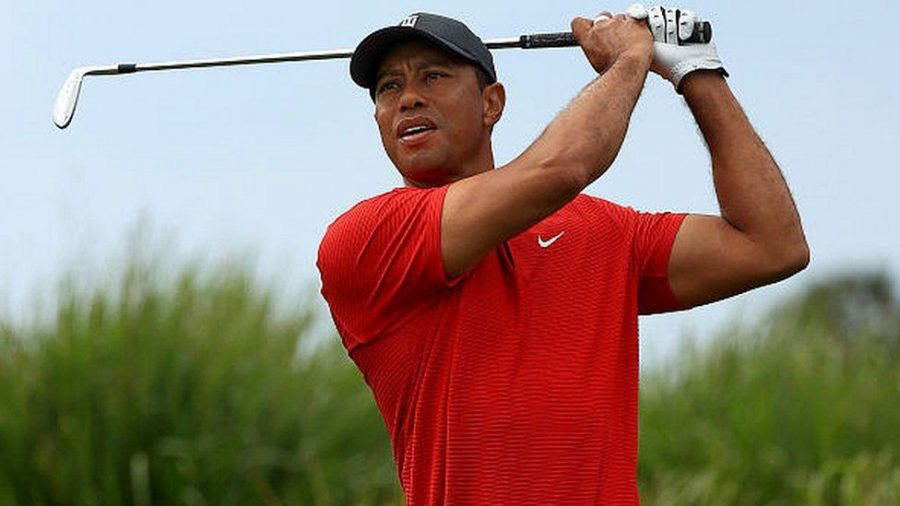 American golf star, Tiger Woods, was seriously injured in a car accident resulting in surgery to his legs. It is unknown whether he will be able to play golf again.