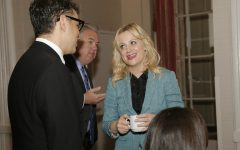 Amy Poehler, the Director of