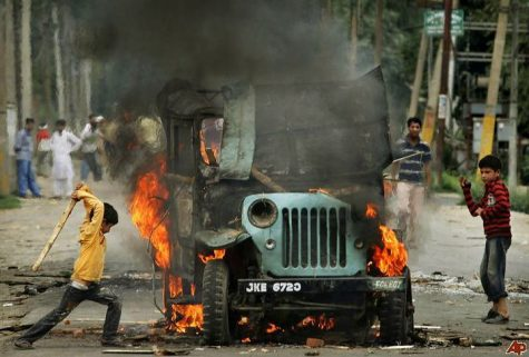 Fighting in Kashmir continues as many experts expect the crisis there to worsen in 2021.