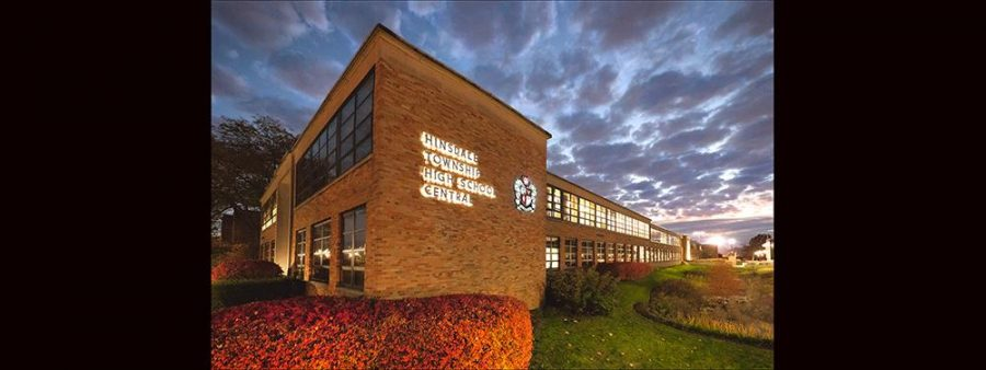 Many Hinsdale Central parents and students participated in the election to voice their indignation at the recent change in science and math curriculum.