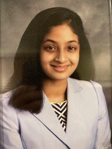 Photo of Aishvarya Godla