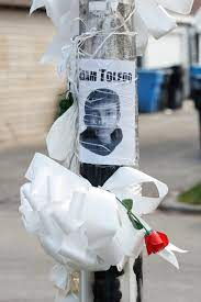 13-year-old Adam Toledo was fatally shot in Little Village, a Chicago neighborhood, on March 29.