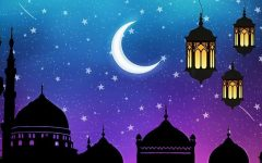 This year Ramadan, a month of fasting for Muslims began on Monday, April 12.