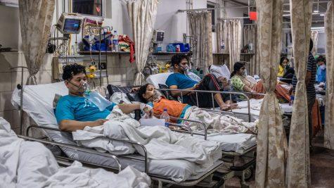 India's COVID-19 crises