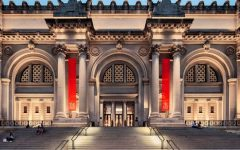 The Metropolitan Museum of Art hosts a Met Gala every year. While last year's Gala was cancelled, a smaller gathering will occur in September.