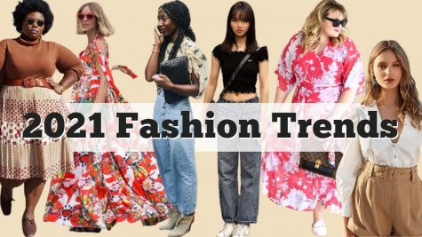 Must have fashion trends for this summer