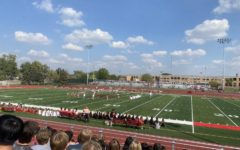 Hinsdale Central hosts first homecoming since 2019