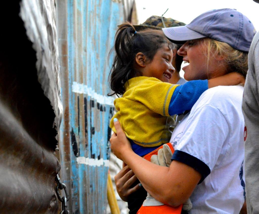 Motivation for mission trips differs among students